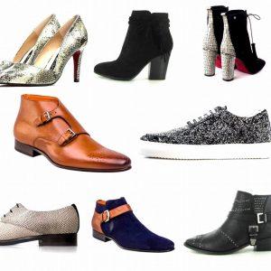 schoenen bestellen