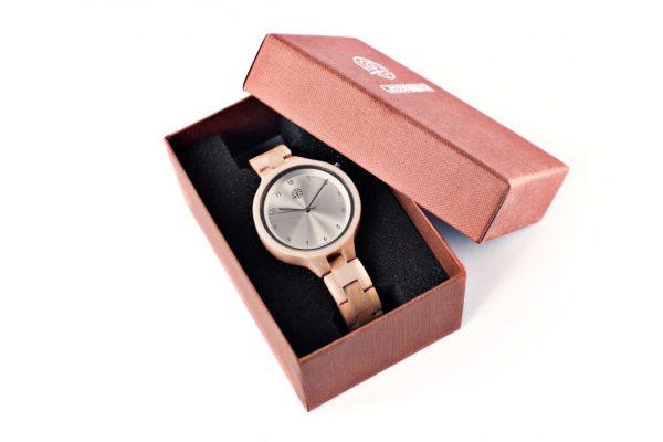geschenk horloge